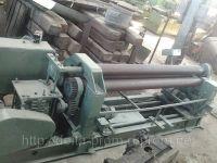 3-Walzen-Blecheinrollmaschine STANKOIMPORT И-2216