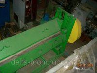 Гибочный станок для листового металла STANKOIMPORT 4х2000
