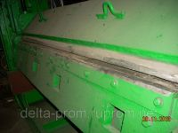 Folding Machines for sheet metal STANKOIMPORT 4х2000 1980-Photo 2