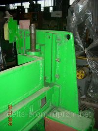 Folding Machines for sheet metal STANKOIMPORT 4х2000 1980-Photo 4