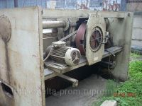 Mechanical Guillotine Shear STROJAREN PIESOK NTA 3150/10