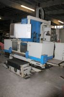 CNC Milling Machine MECHANICY FYM 50 NM