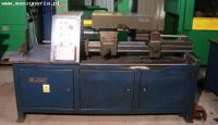 Bar Bending Machine GLASER GDM 30/3