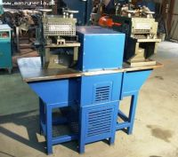 Machines for Forged Element GLASER GPG 99