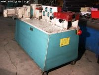 Machines for Forged Element HEBO D-VKW 3