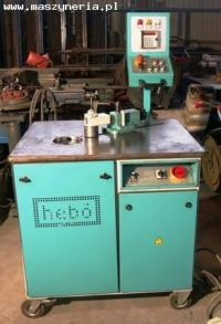 Machines for Forged Element HEBO SSB 3