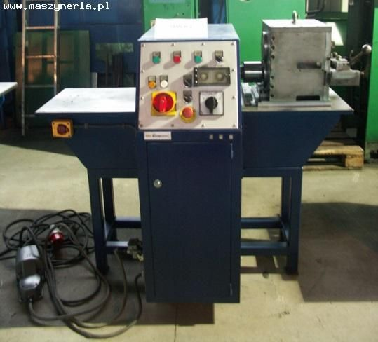 Machines voor gesmede element BOBICKI-METAL SMN B1 1990