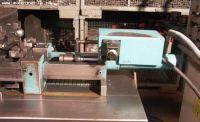 Biegemaschine für Stangen HEBO VDZ 30
