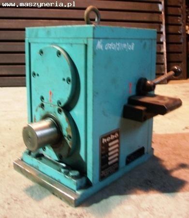 Maszyna do elementów kutych HEBO EAS 1-A 1990