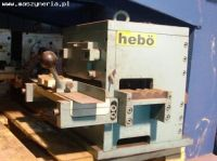 Machines for Forged Element HEBO EAS 3