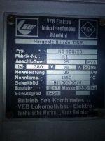 Piec hartowniczy VEB ELEKTRO KS 600/25 1987-Zdjęcie 5