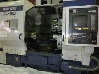 CNC-Drehmaschine MORI SEIKI SL 65 A
