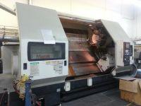 CNC-Drehmaschine MAZAK SLANT TURN 80 N