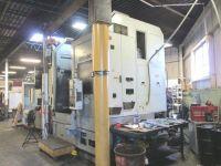 CNC Vertical Lathe DOOSAN PUMA VT 1100