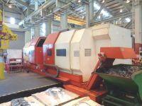 Torno CNC MAZAK INTEGREX 70Y/3000