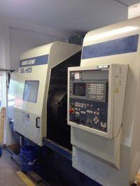 CNC-Drehmaschine MORI SEIKI SL 65 C