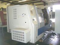 CNC soustruh DAEWOO PUMA 400 MB 2004-Fotografie 3