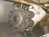 CNC soustruh DAEWOO PUMA 400 MB 2004-Fotografie 4