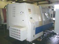 Токарный станок с ЧПУ (CNC) DAEWOO PUMA 400 MB