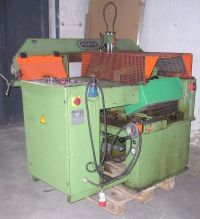 Bandzaagmachine FORTE BA 321 SIP