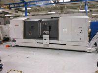CNC-Drehmaschine MORI SEIKI NL 3000/2000