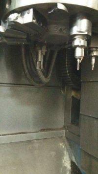 CNC Vertikální soustruh DAEWOO V 15 3 A 1998-Fotografie 2