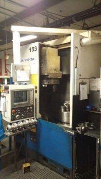 Вертикальный токарный станок с ЧПУ (CNC) DAEWOO V 15 3 A
