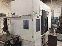 CNC-Drehmaschine MORI SEIKI NL 1500 SY