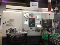 Turning and Milling Center OKUMA MACTURN 250 W