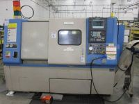 CNC Lathe MAZAK QT 280