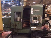 CNC-Drehmaschine MORI SEIKI SL 6