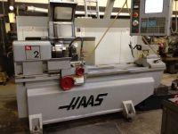 CNC Lathe HAAS TL 2