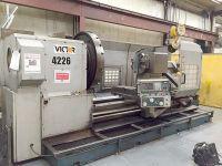 CNC draaibank VICTOR 7080 DCL