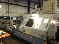 CNC automaattinen sorvi STAR ECAS 32 T