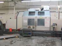Centro de mecanizado vertical CNC OKUMA MILLAC 853PF-5X