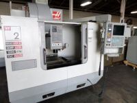CNC Vertical Machining Center HAAS VF 2 B