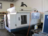 CNC Vertical Machining Center DAEWOO ACE V 35