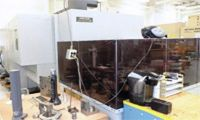 CNC de prelucrare vertical MORI SEIKI SUPERMILLER 400