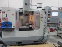 CNC Vertical Machining Center HAAS VF 1 D