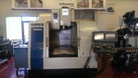 CNC Vertical Machining Center HURCO VMX 24