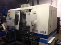 CNC verticaal bewerkingscentrum FADAL VMC 4525 HT