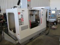 CNC Vertical Machining Center HAAS VF 2 D