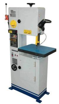 Bandzaagmachine WEIPERT VBS 300 - 1000