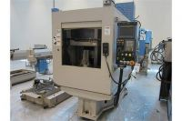 CNC Vertical Machining Center NTC 3 HS