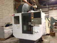 CNC Vertical Machining Center HAAS DT 1