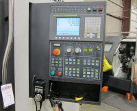 CNC de prelucrare vertical FEELER VMP 1100 2012-Fotografie 4
