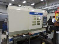 Centro de mecanizado vertical CNC OKUMA MCV 4020