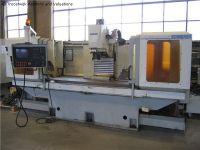 CNC verticaal bewerkingscentrum MIKRON VC 2000 D