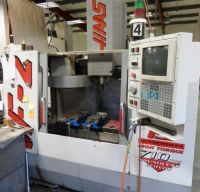 CNC Vertical Machining Center HAAS VF 2
