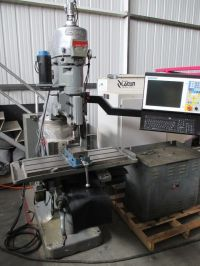 CNC Milling Machine BRIDGEPORT SERIES 1